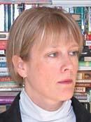 Jill Foulston