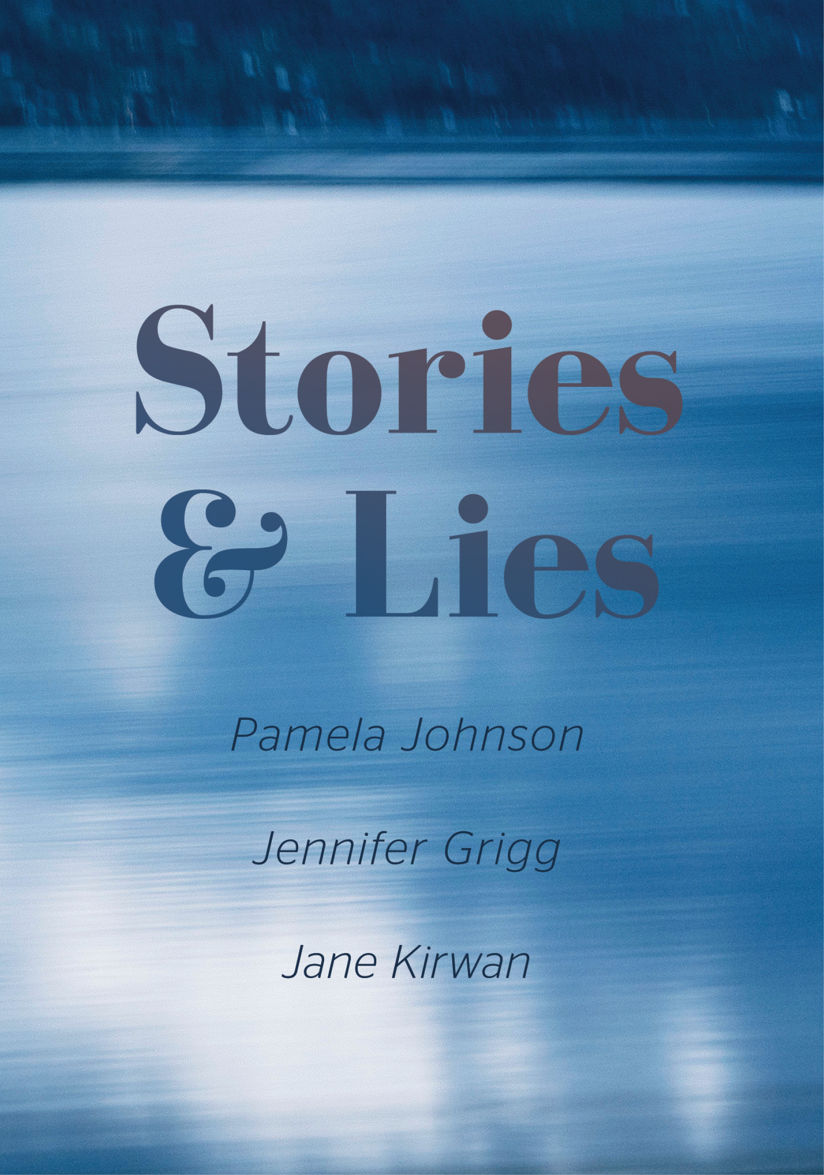 Stories Frontonly