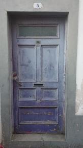 blue doors Azores No 5