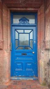 blue doors brigton